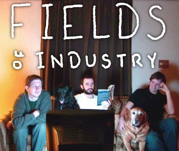 Fields Of Industry