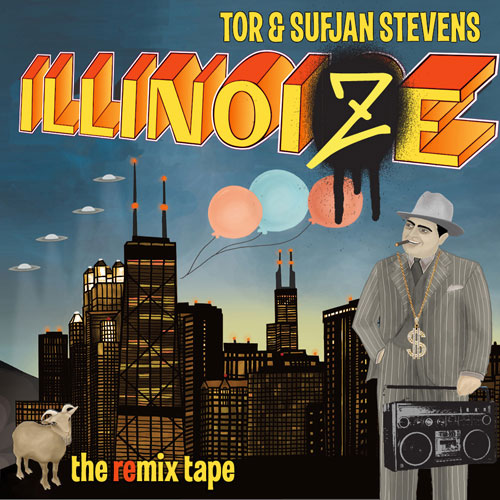 Illinoize Mashup