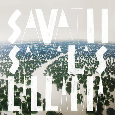 La Llama by Savath y Savalas