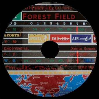 Forest Field by Experimental Dental School