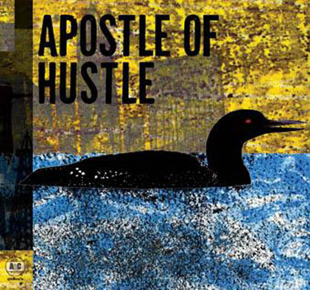 Apostle Of Hustle