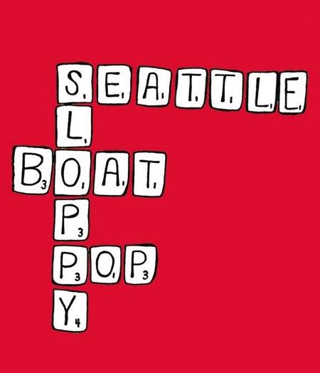 BOAT sloppy pop