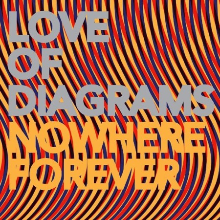 Nowhere Forever by Love Of Diagrams