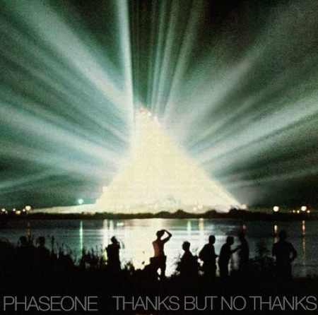 Thanks But No Thanks by Phaseone
