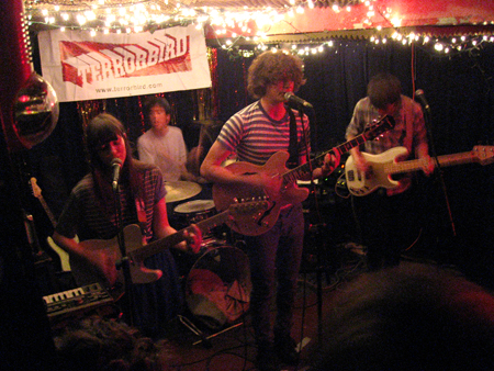 darlings cmj09 day 2