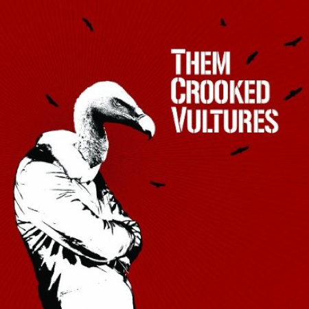 Them Crookled Vultures