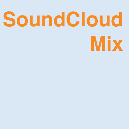 SoundCloud Mix Fall 2009