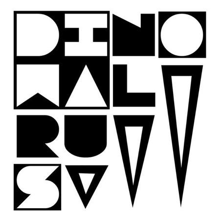 DINOWALRUS sticker