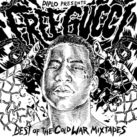 Free Gucci (Best of The Cold War Mixtapes)