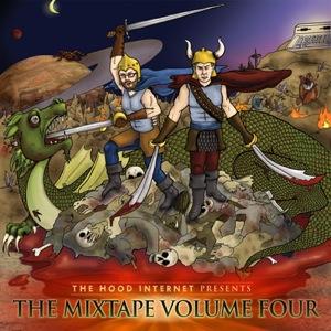 Hood Mixtape Four