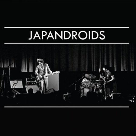 Art Czars by Japandroids