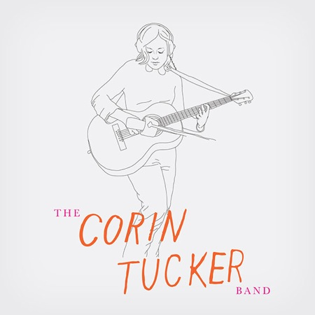 1000 Years by The Corin Tucker Band