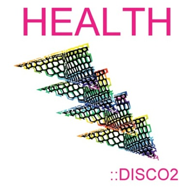 ::DISCO2 by HEALTH
