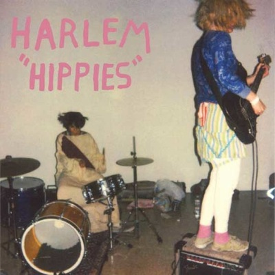 Hippies by Harlem