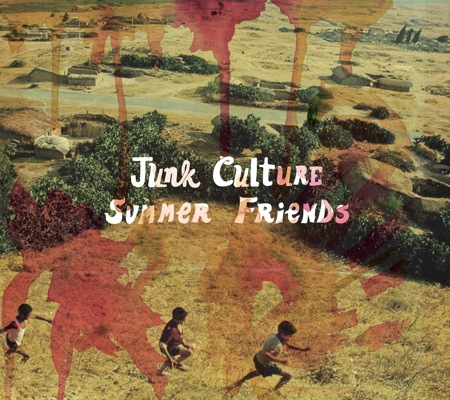 Summer Friends by Junk Culture
