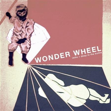 IMHO by Wonder Wheel