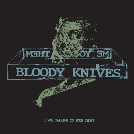 Bloody Knives artwork