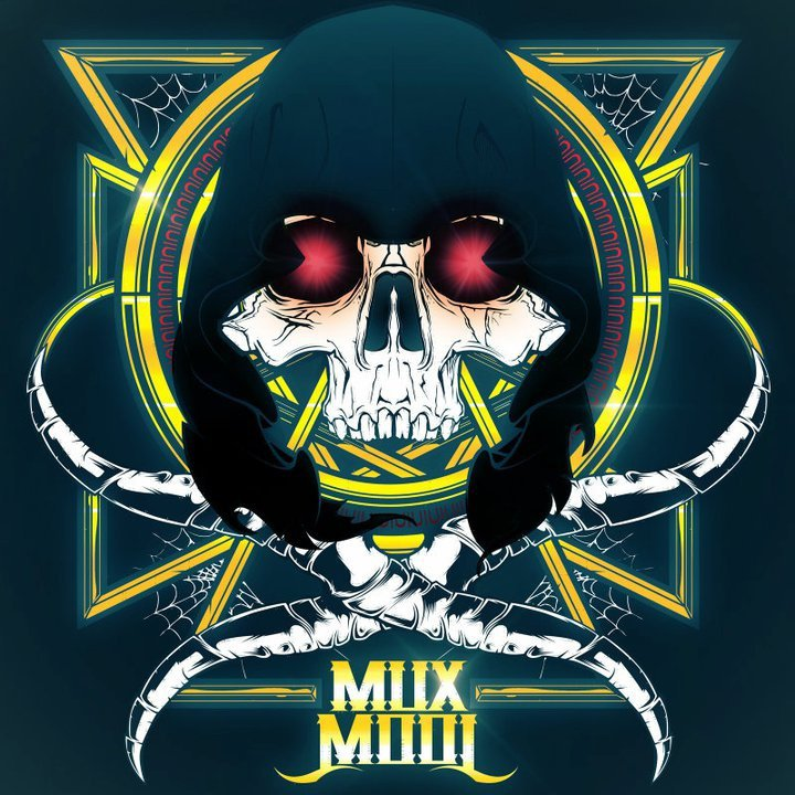 Mux Mool Skull