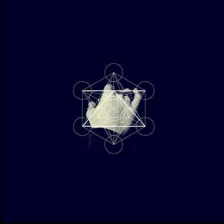 Sacred Geometry by ZAZA