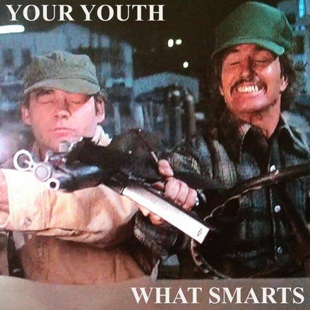 What Smarts by Your Youth
