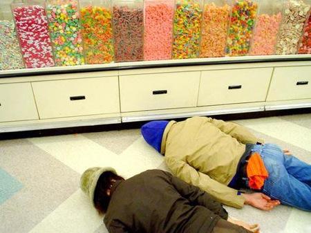 Hella Planking
