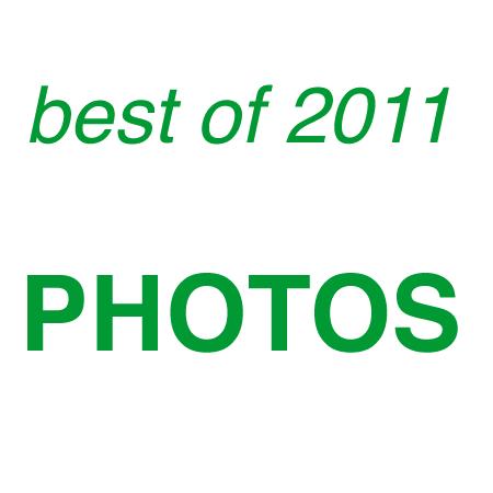 GIMME TINNITUS Best of 2011 Photos