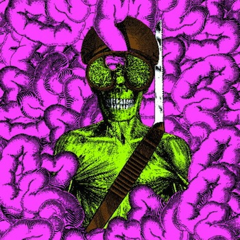 Carrion Crawler/The Dream by Thee Oh Sees