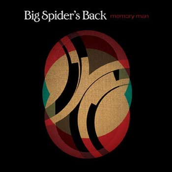 Memory Man by Big Spider's Back