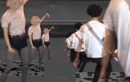 Hunters' Acid Head Video