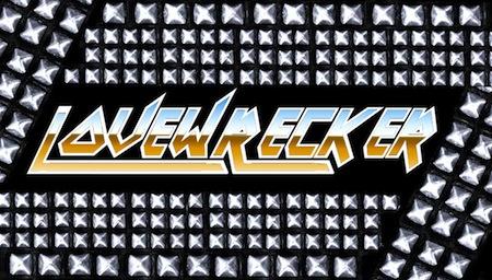 lovewrecker logo