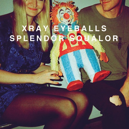 Splendor Squalor by Exray Eyeballs