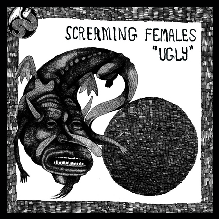 Ugly by Screaming Females
