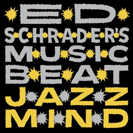 Jazz Mind by Ed Schrader's Music Beat
