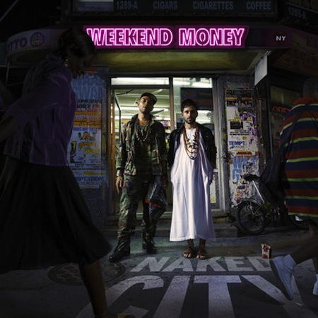 Naked City by Weekend Money