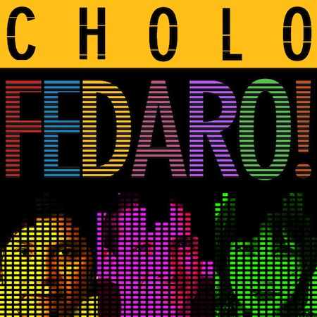 FEDARO! by cholo