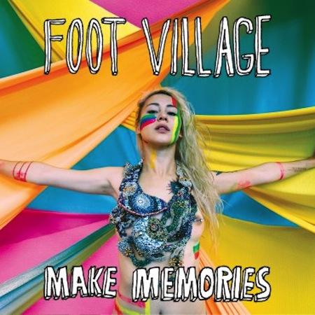 Make Memories by foot village