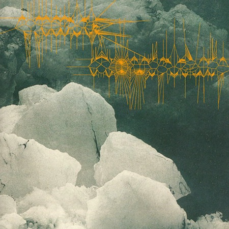 white mountain by ulfur