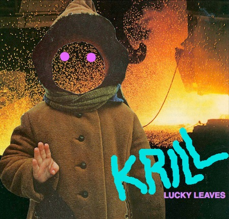Luck Leaves by Krill