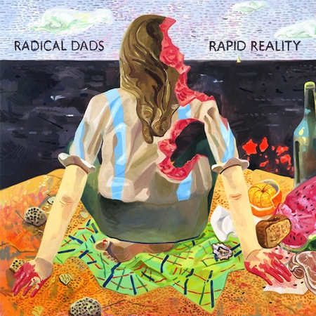 Rapid Reality by Radical Dads