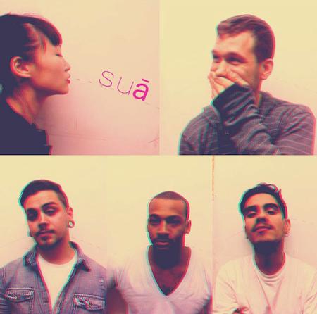 Suā by Suā