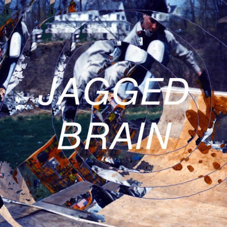Jagged Brain by Psychic Blood