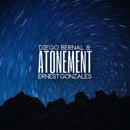 Atonement by Diego Bernal and Ernest Gonzales