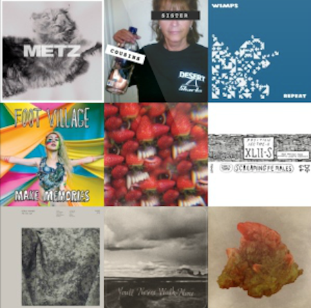 gimme tinnitus best of 2013 on rdio