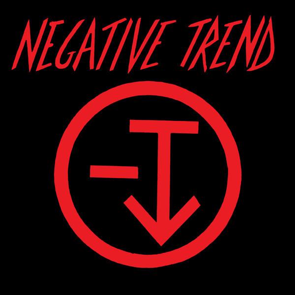 negative trend 7 inch