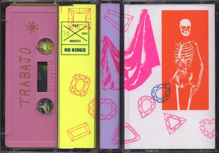 trabajo split cassette