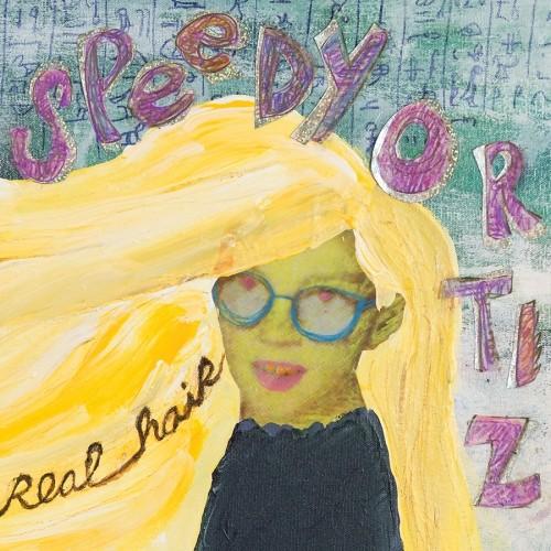 Speedy Ortiz Real Hair EP