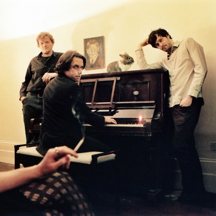 Poino and Piano