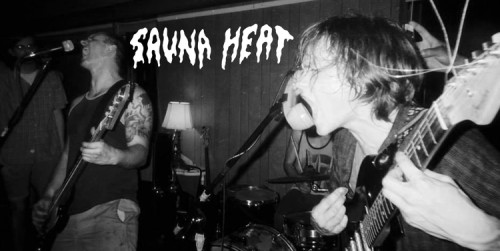 Sauna Heat
