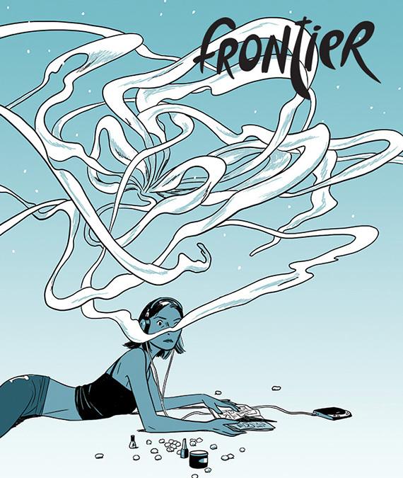 frontier number 7