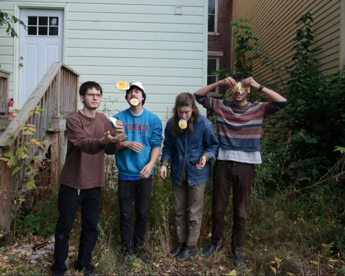 stream these :: Palm + Bruce Haack + Best Behavior + Biggwigg + OH WELL, GOODBYE + Hey Colossus + Longings + Yay High + The Channels + Spectral Park + The Furr